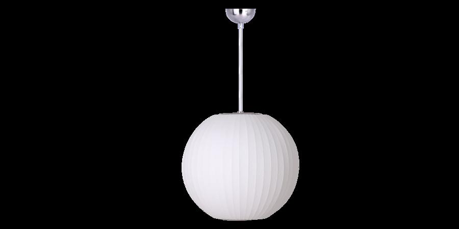 Bubble Lamp Ball George Nelson Designer Replica Voga