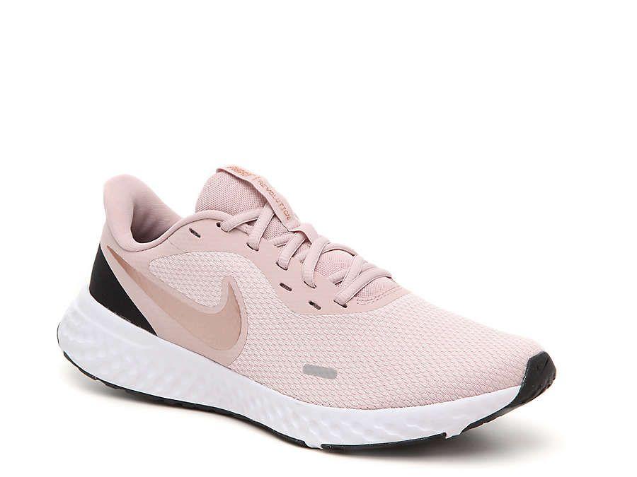 dsw womens nike running shoes