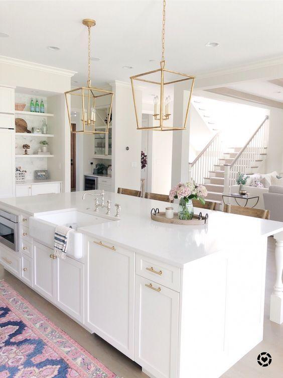 Photo of Open Concept Kitchen Room Design Ideas – Pagina 25 di 61 – SooPush