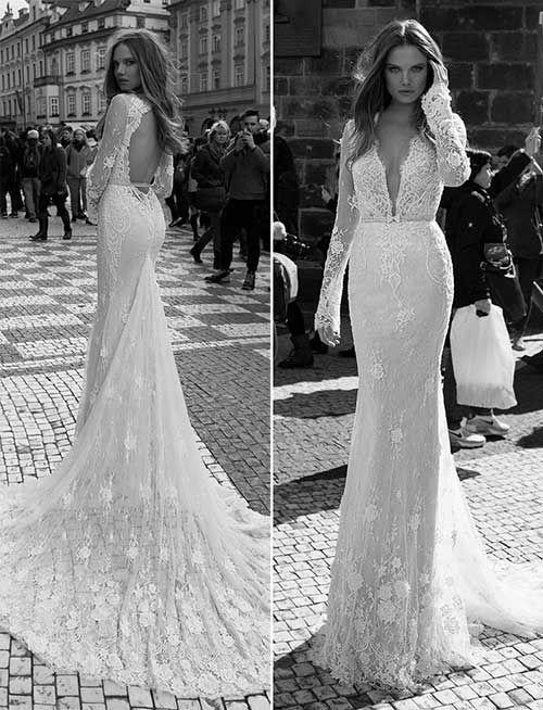f7ab3469bd02 #vestidos #casamento #fotos Vestidos De Casamento De Sereia, Vestidos De  Noiva Justos