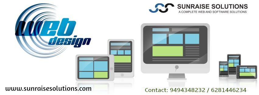 Web Designing Company Rajahmundry Visakhapatnam Vijayawada Web Development Design Web Design Web Design Company