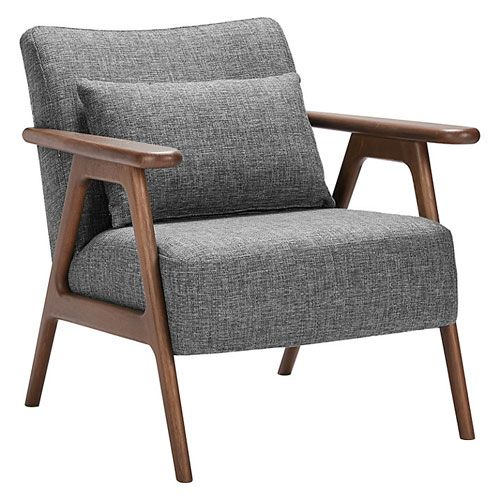 Peachy Chair Hendricks Accent Chair Andrewgaddart Wooden Chair Designs For Living Room Andrewgaddartcom