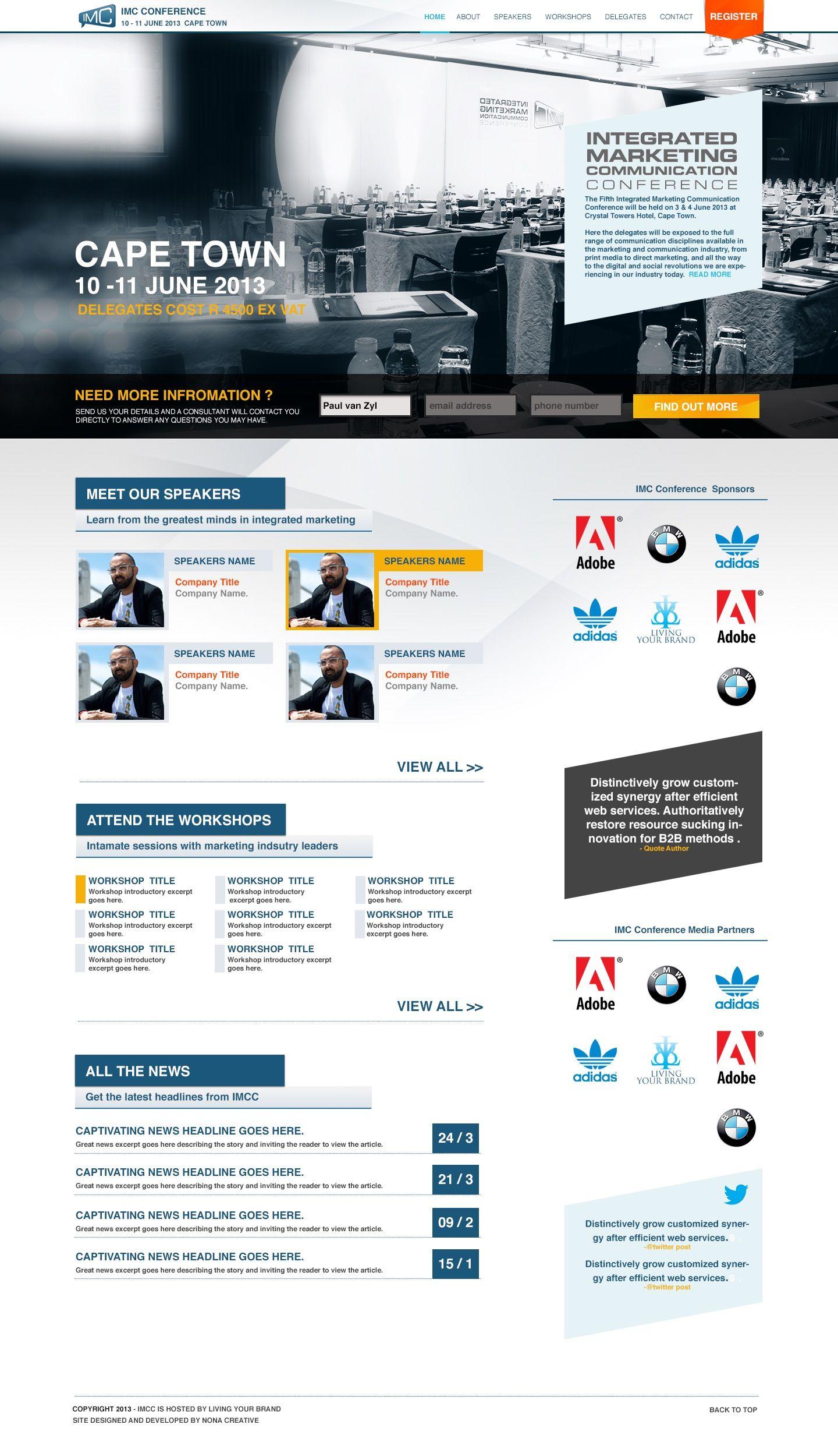 Pin On Nona Web Design