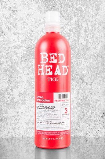 Tigi Bed Head Urban Antidotes Resurrection Conditioner Tween 750ml