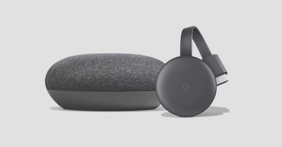 Best Cyber Monday Deals 2020 What To Expect Digital Trends Google Home Mini Chromecast Vudu