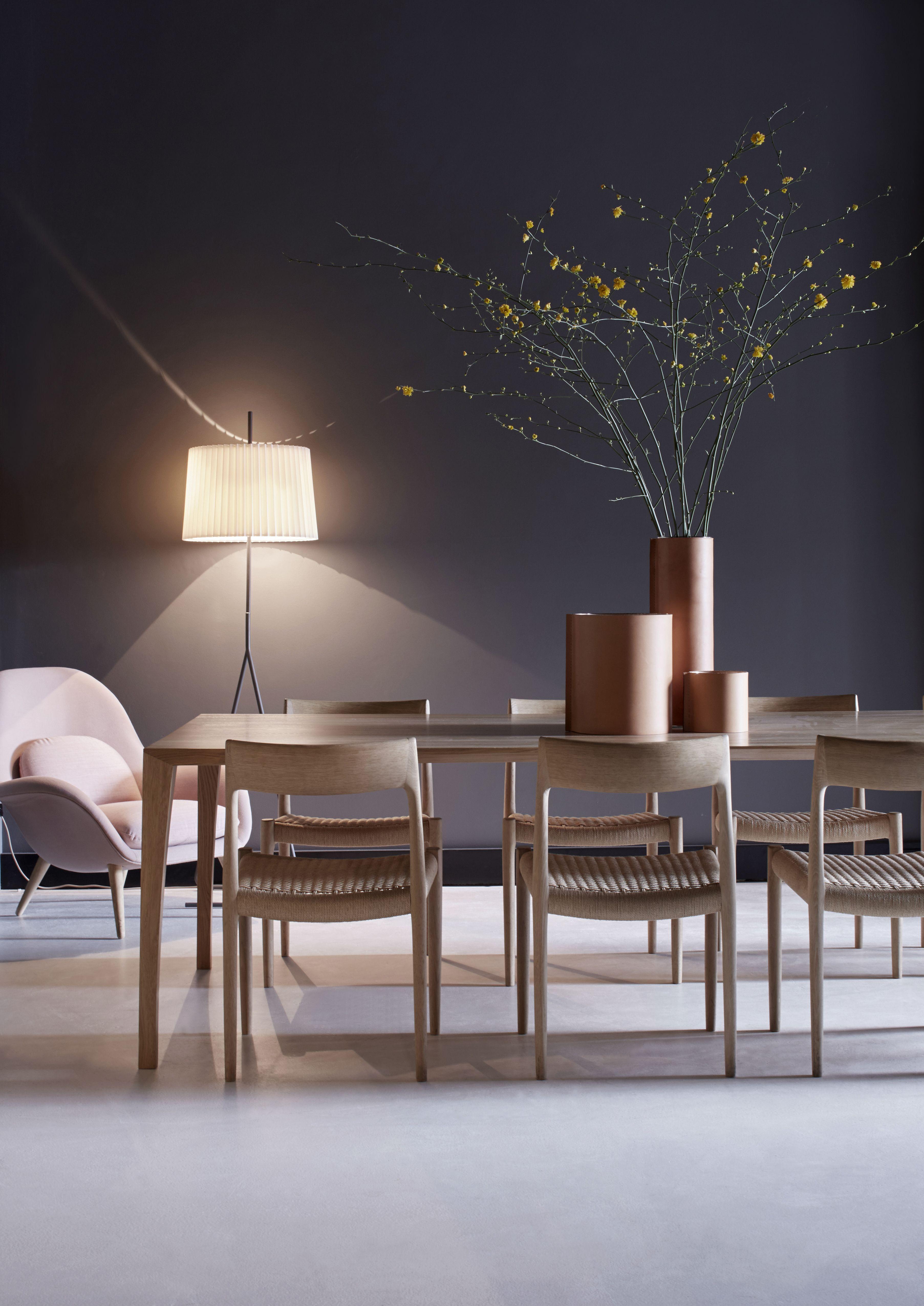 Johansen Furniture Dining Table Dining