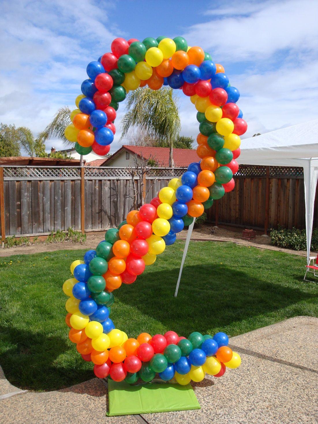 wwwpartyfiestadecorcom wwwpartyfiestadecorcom PARTY FIESTA BALLOON DECOR