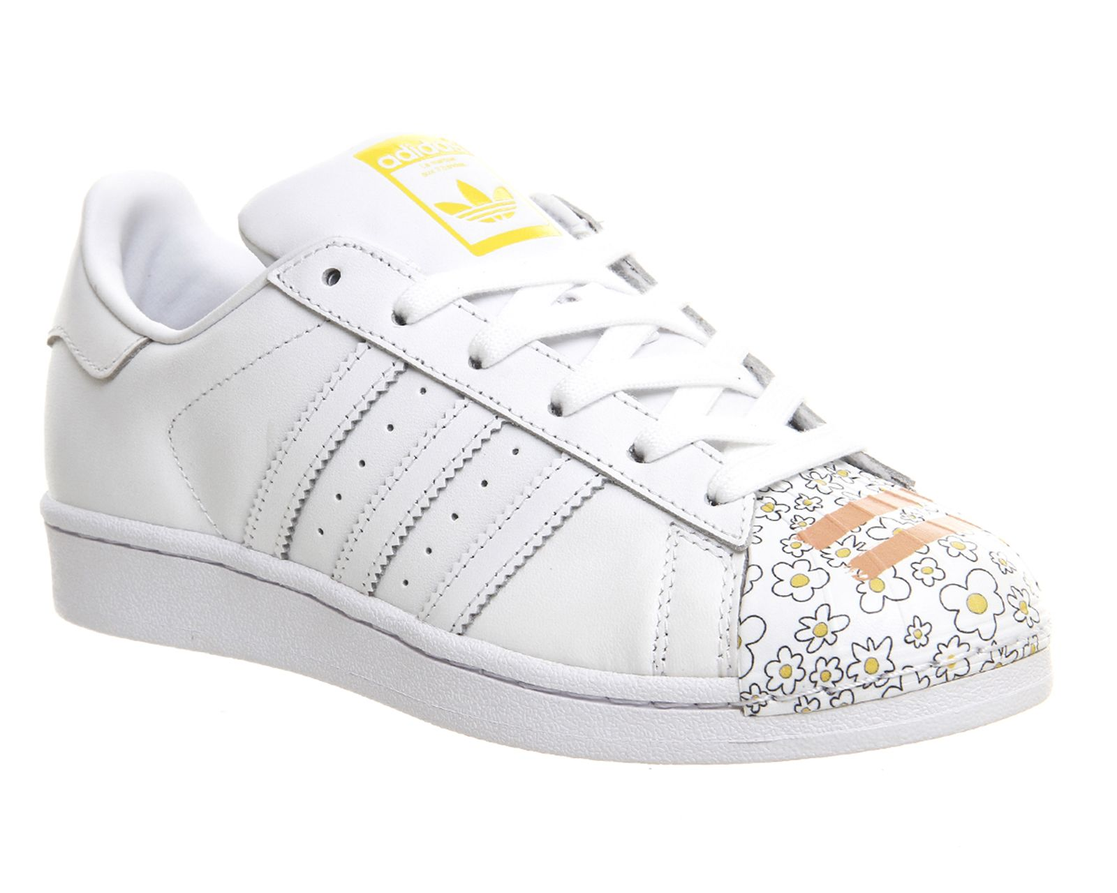 promo code 25030 455ca Adidas Superstar 1 Pharrell White Red Orange Shell Toe - Unisex Sports