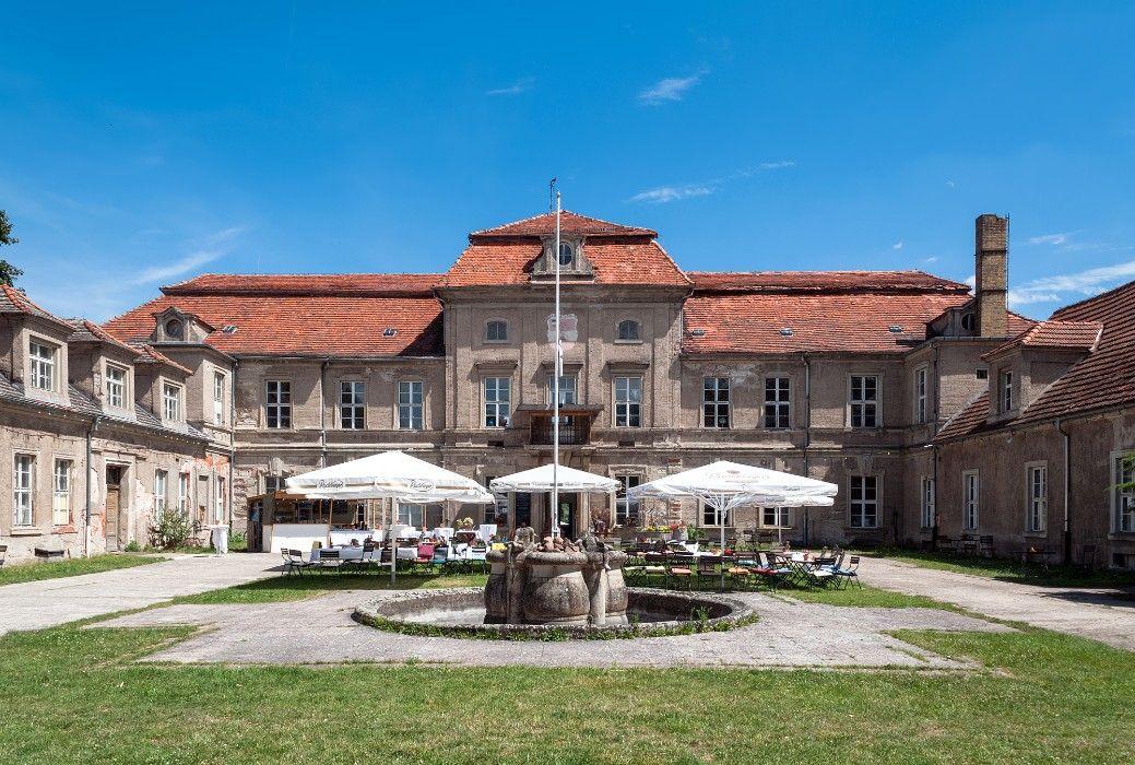 Schloss Plaue, Brandenburg Immobilien, Immobilien kaufen