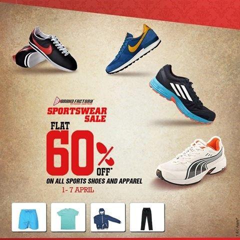 brand factory shoe sale