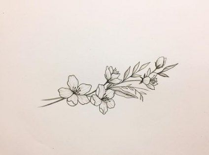 Flowers Drawing Tattoo Lotus 47+  Ideas #tattoodrawings
