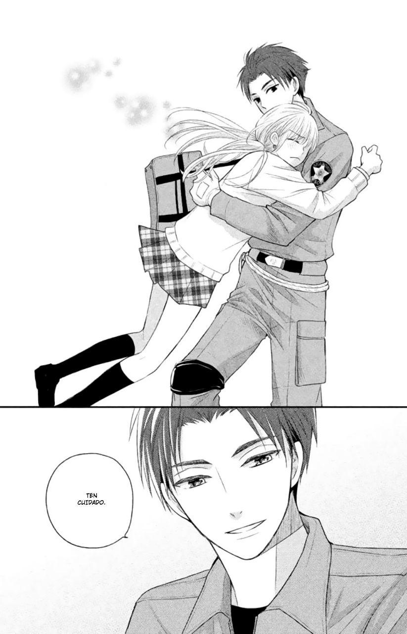 Moekare Wa Orenji Iro Vol  Page 23 Batoto