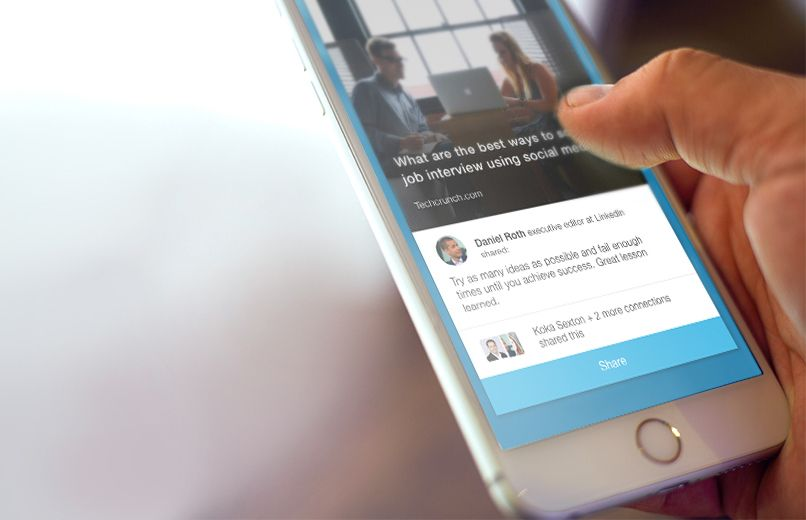 LinkedIn Announces Elevate, Prompting Employees to Post