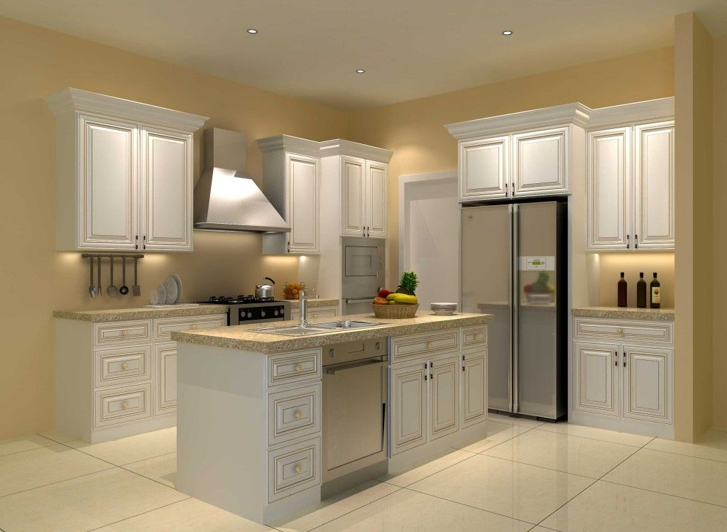 kitchen cabinet door styles | procraft cabinetry | pinterest