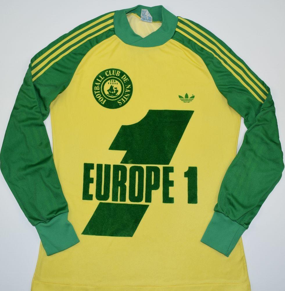 Pin on vibtage football shirt