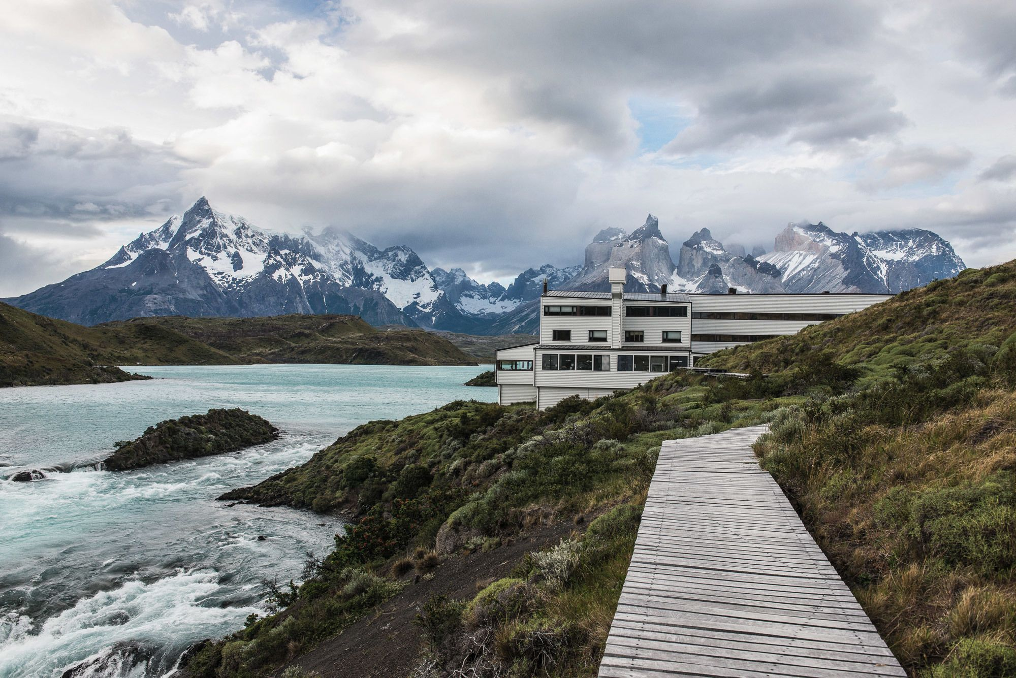 Photo 1 of 9 in Explora Patagonia Hotel – Your New Bucket