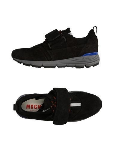 MSGM Sneakers. #msgm #shoes #スニーカー