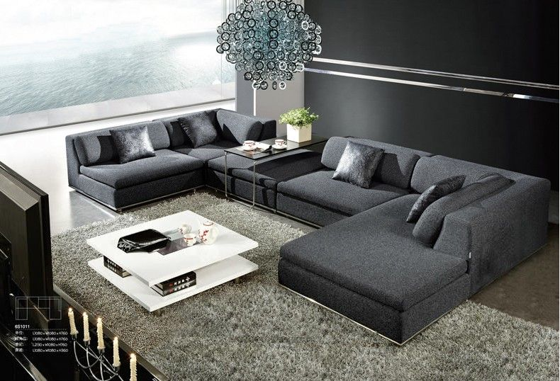 Modern Style Sofa set Furniture Philippines THB018 1.modern design 2 ...