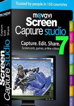Movavi Screen Capture Studio 7 Activation Key & Crack, Keygen, Serial, is a screen capturing tool. Free Download Movavi…