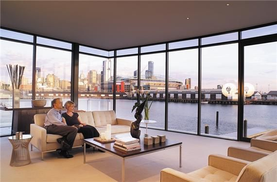 Photo of Grand Mercure Apts | Melbourne docklands ...