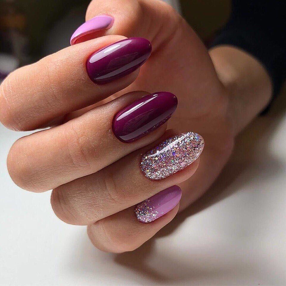 55 The Nail Art Trend Dominating Spring 2020 In 2020 Gelnagels