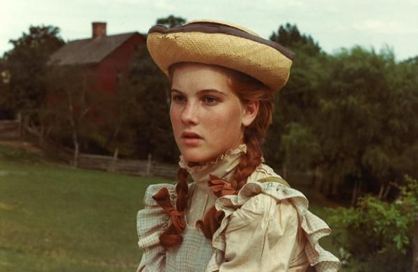 Diana Auditions As Anne Anne Of Green Gables Anne Of Green