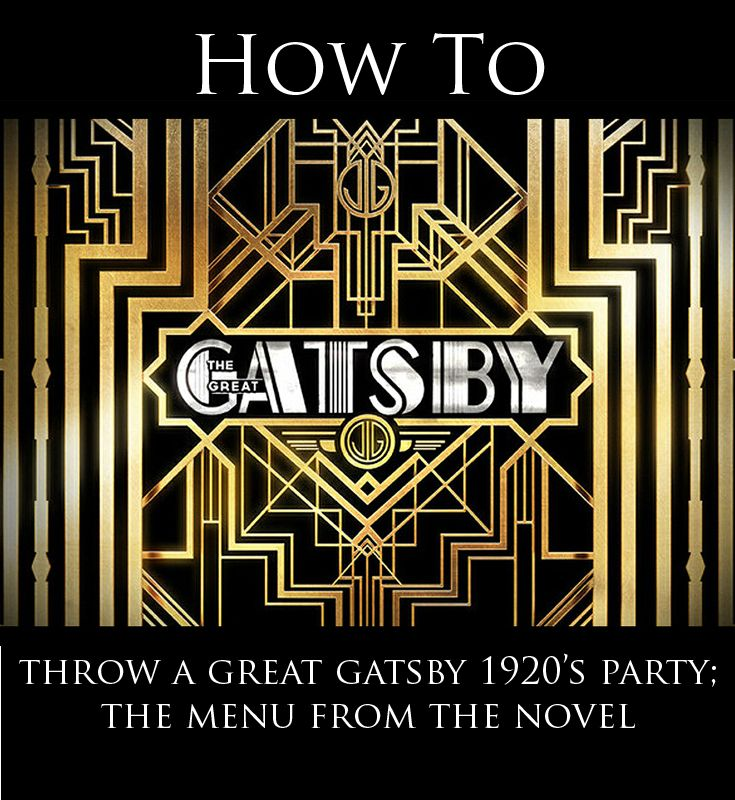 gatsby party quotes - photo #28
