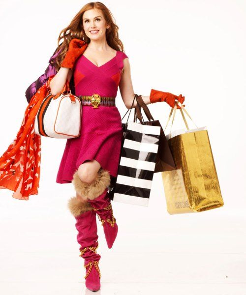 What type of shopaholic are you?  Find out.