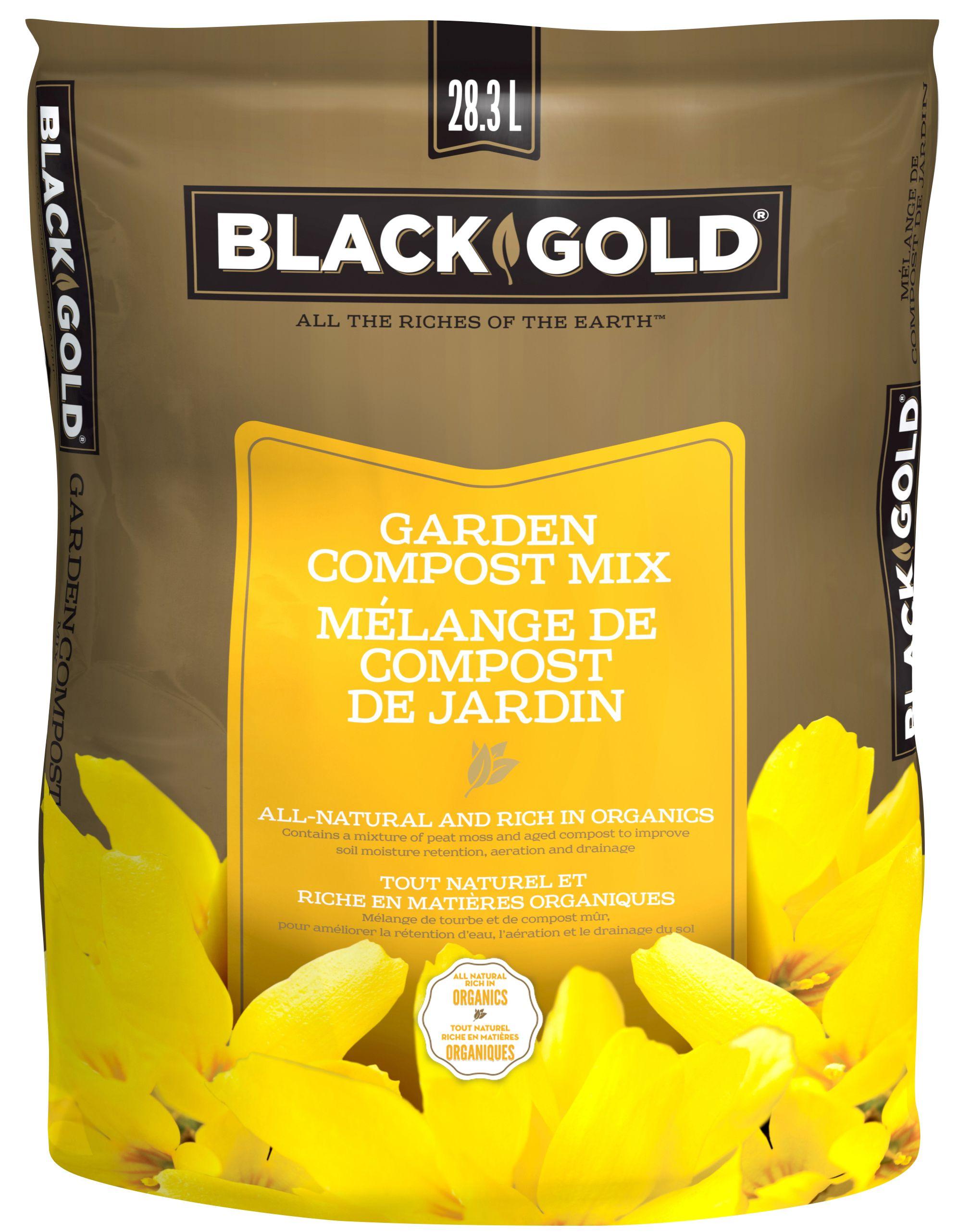 Products Soil improvement, Garden compost, Garden