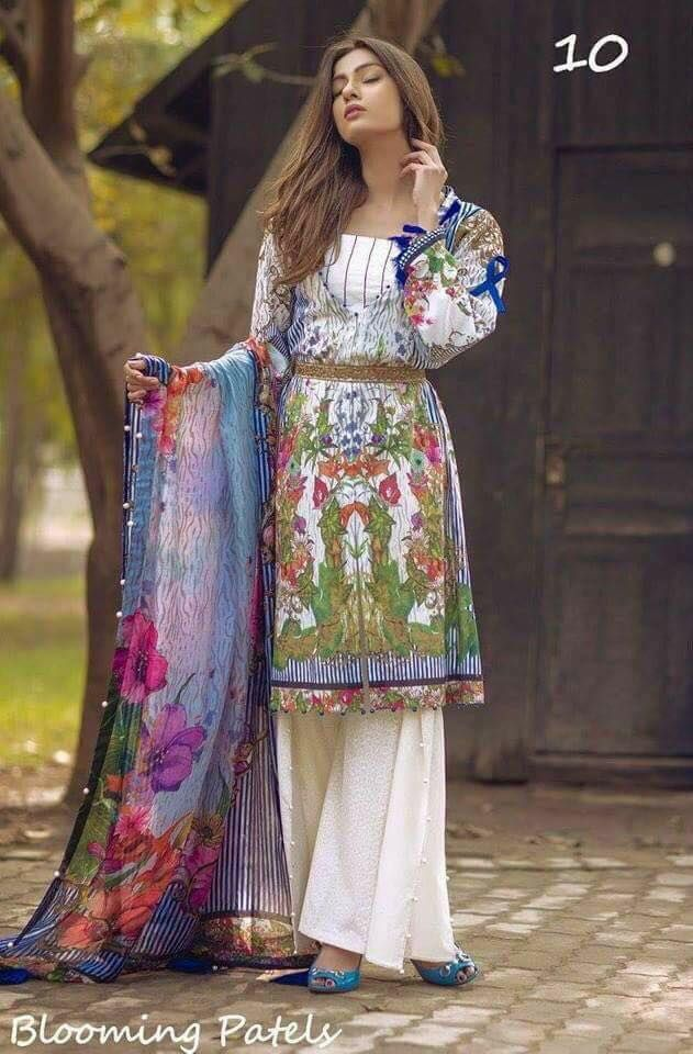 Pk fashion dresses