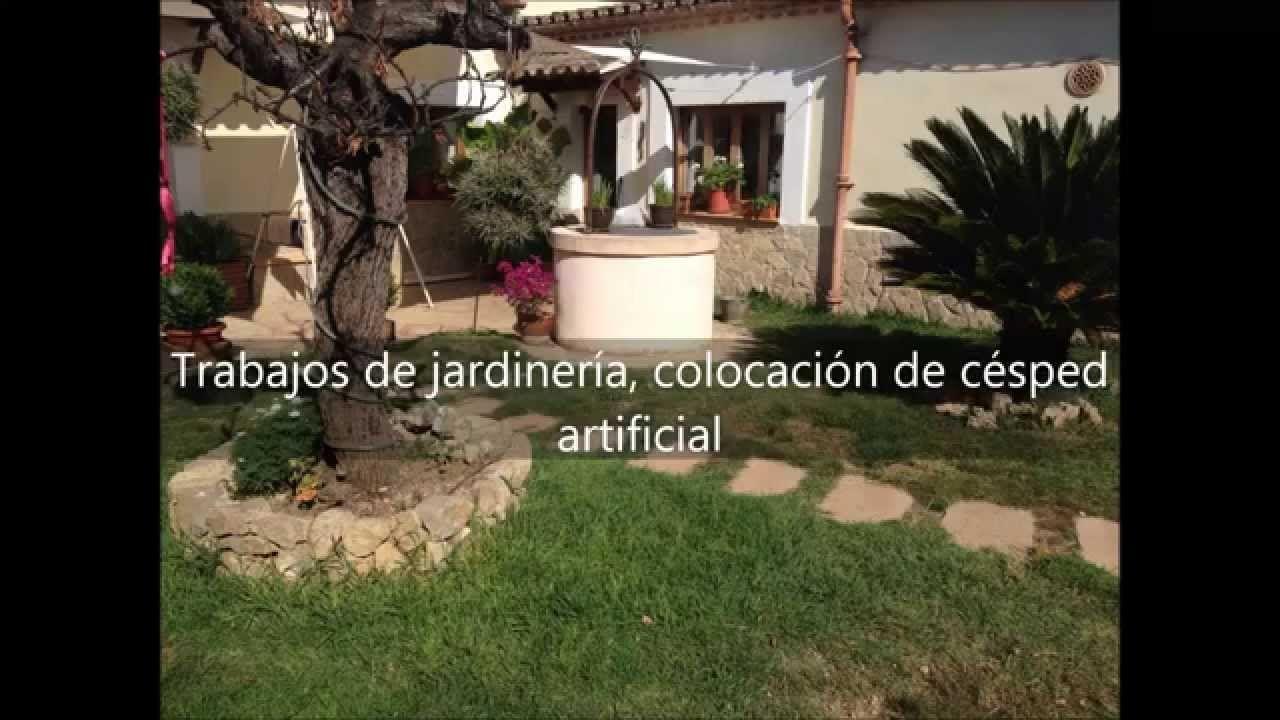 AC reformas en Palma de Mallorca: trabajos y servicios