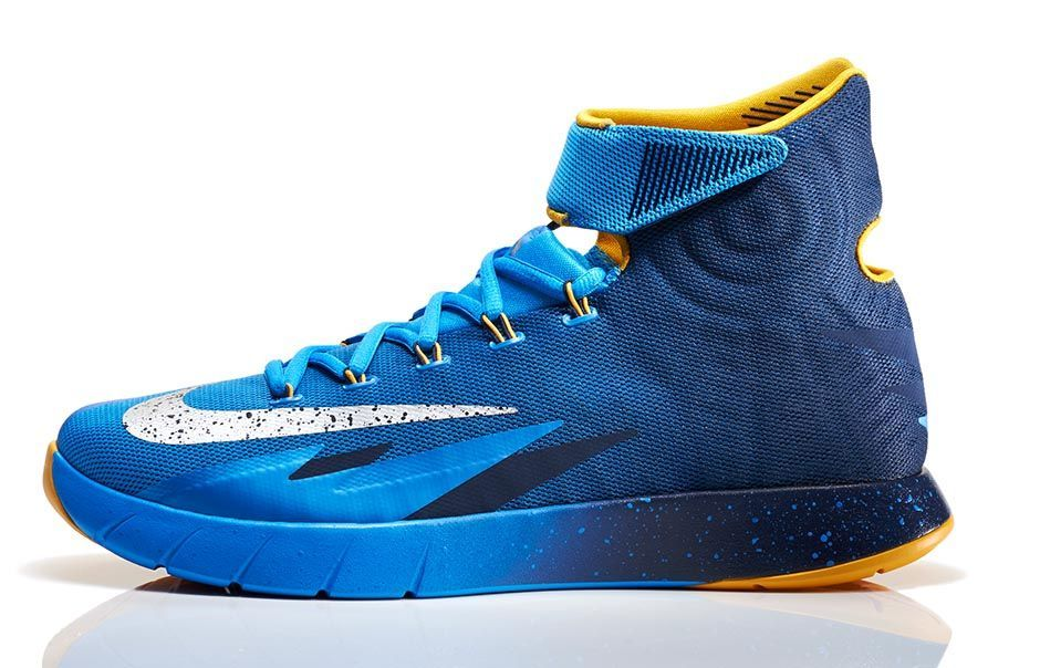 ... Nike Zoom Hyperrev Kyrie Irving PE (Turquoise) Shoes Pinterest Kyrie  irving, Nike zoom .