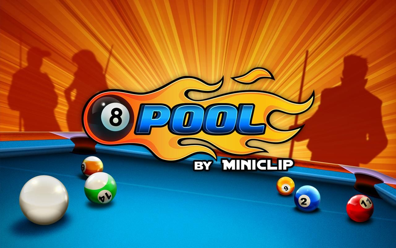 Are You looking For 8 Ball Pool Hack to get Coins and cash ... -
