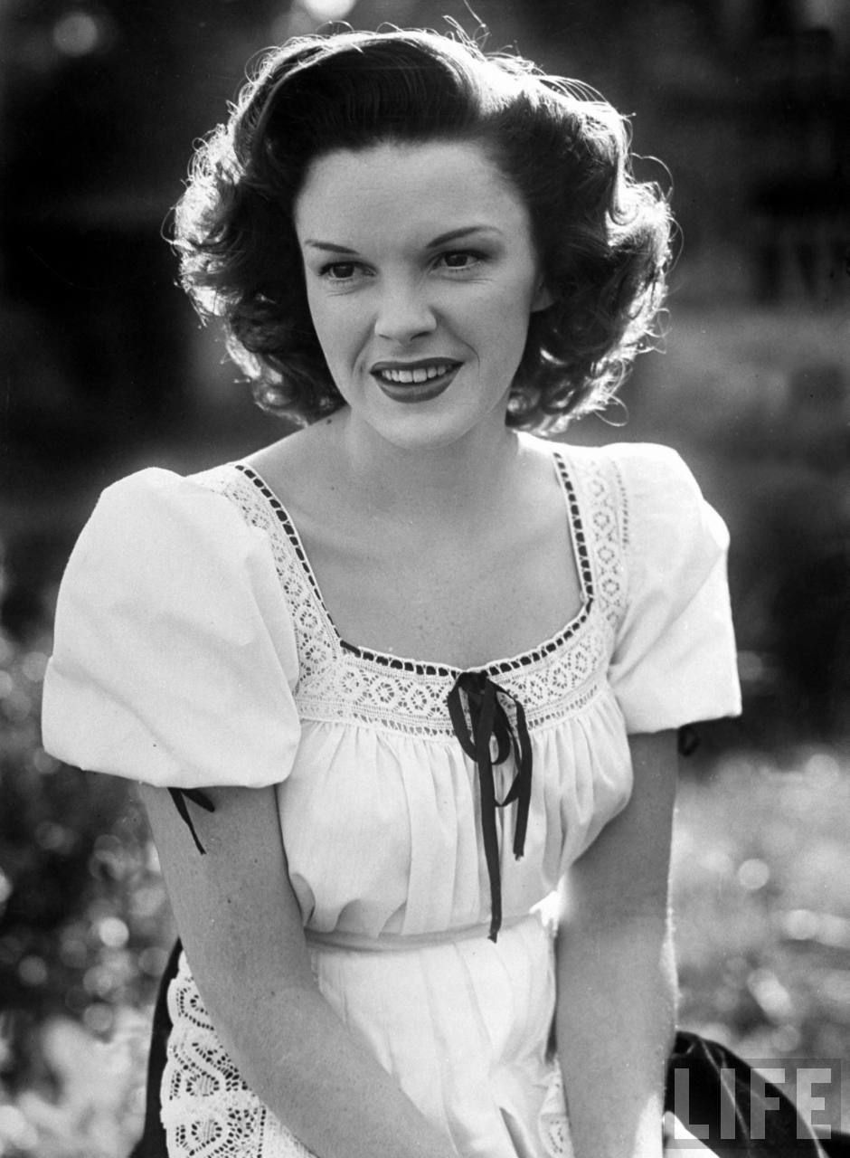 judy garland – puttin'on the ritz