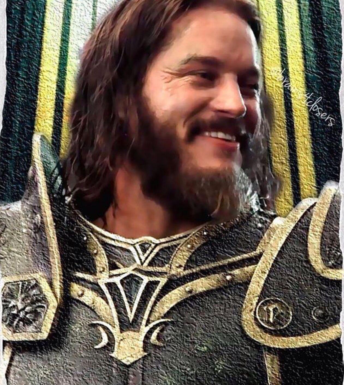 Warcraft Travis Fimmel Travis Fimmel Vikings Travis Fimmel Warcraft Movie
