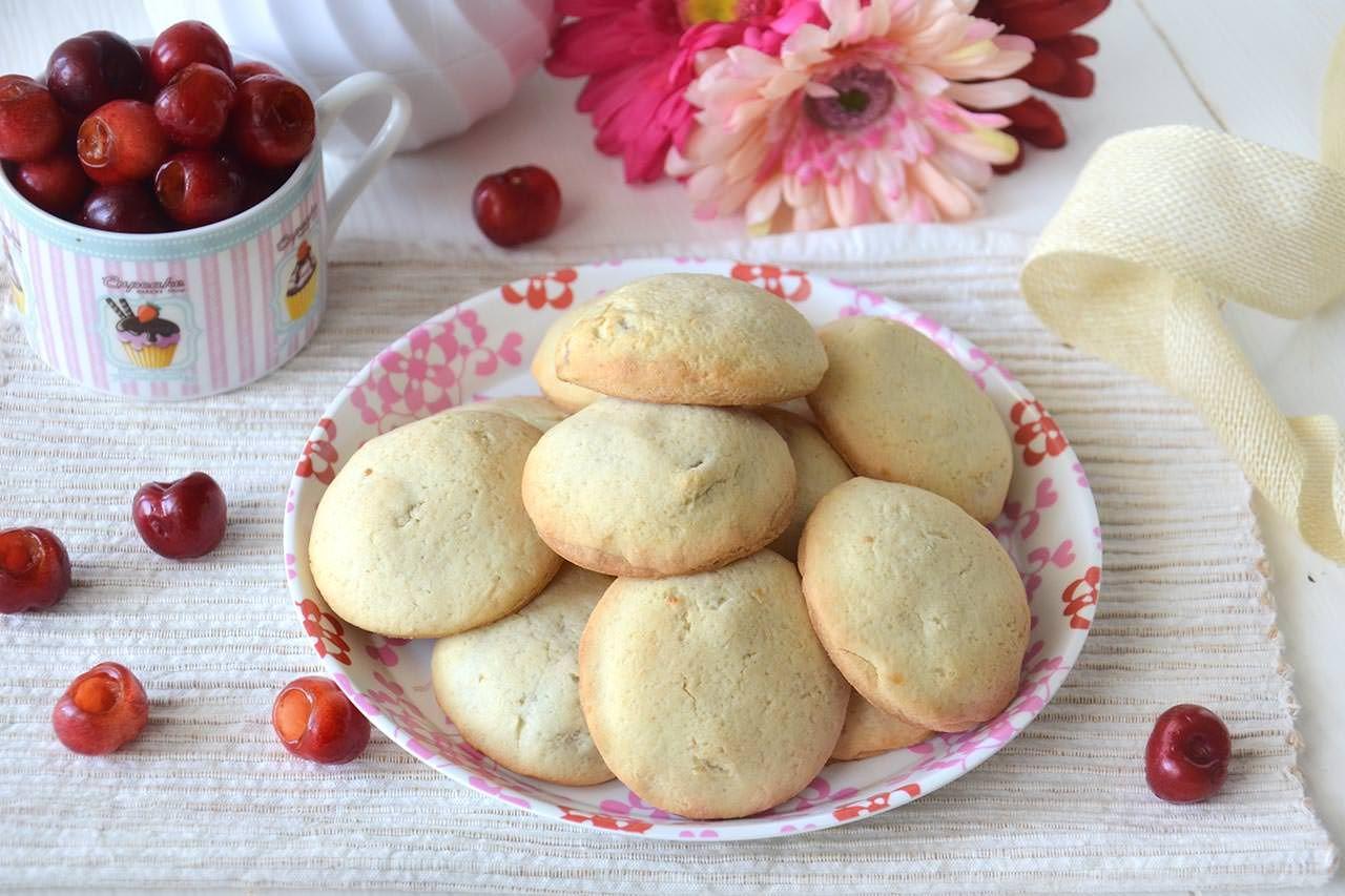 Libro Le Ricette Di Misya biscotti alle ciliegie (le ricette di cucina di misya