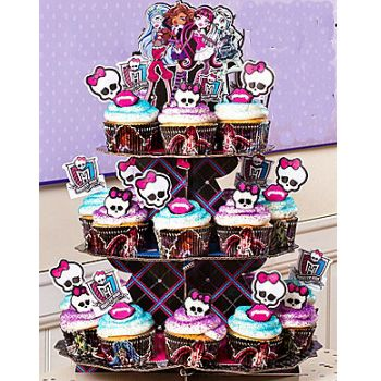 Monster High Party Supplies Canada Best Custom Invitation