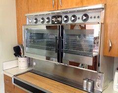 Tappan 400 Stove Need Help In Replacing My Vintage Fabulous 400 Tappan Gas Range Kitchen Remodel Vintage Kitchen Kitchen
