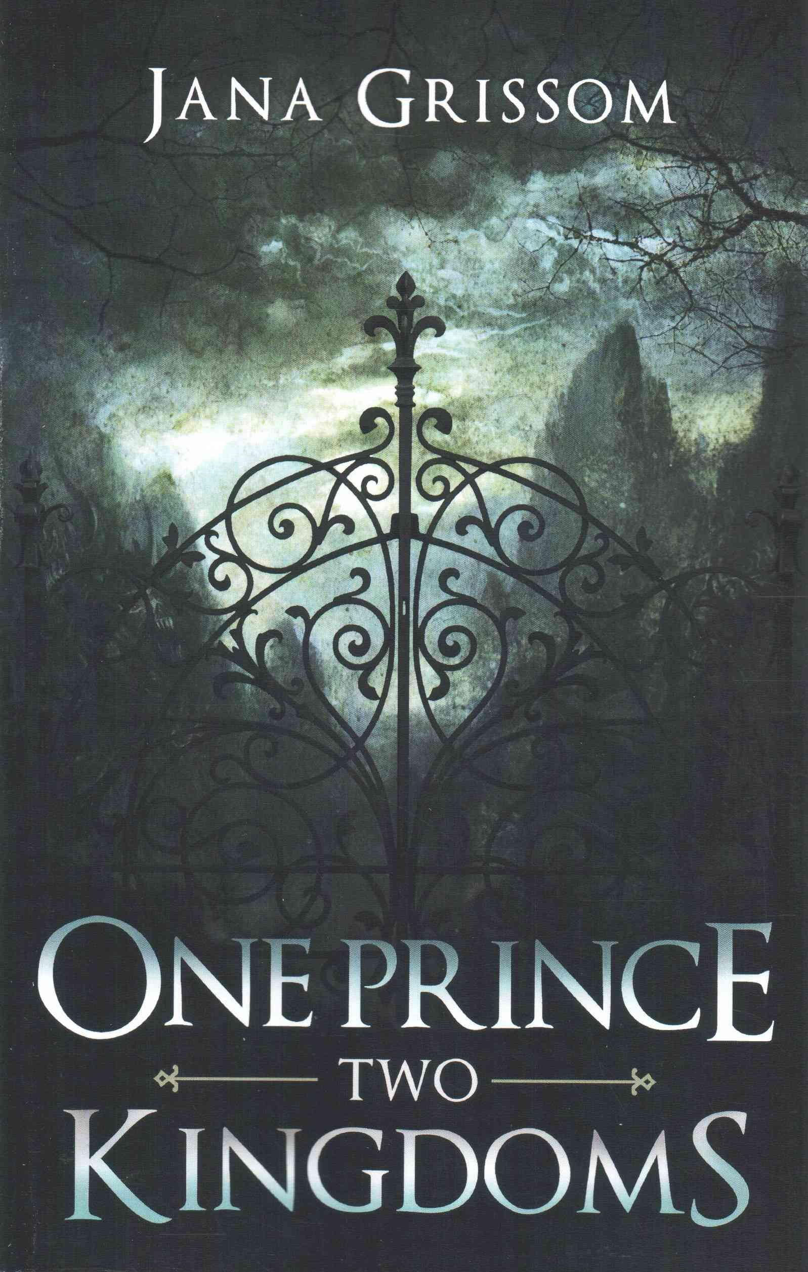 One Prince Two Kingdoms With Images