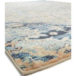 Photo of benuta Classic Teppich Cedar Blau 80×150 cm – Vintage Teppich im Used-Lookbenuta.de