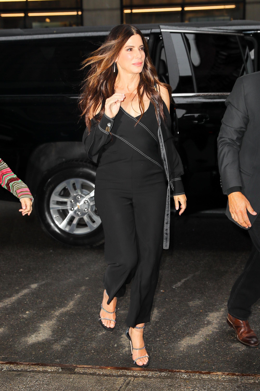 Sandra Bullocks Feet Wikifeet Sandra Bullock Sandra Bullock