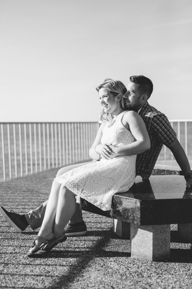 Lindsay and David's Engagement Session » Two Birds Photography