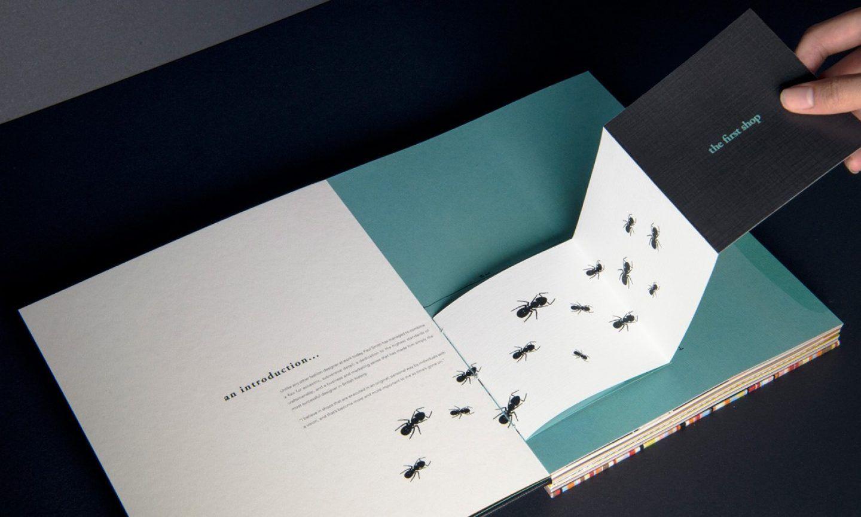 Image Result For Interactive Book Design Zine Design Graphic Design Books Book Design
