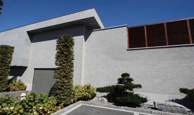 Pin by Vinciane Gaspar on maison extérieur Pinterest Bricks