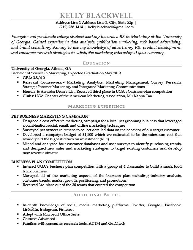 career level  life situation templates  job resume