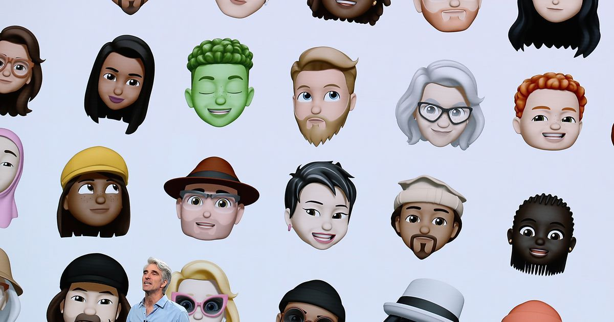 How to make the perfect Memoji in iOS 12 in 2020 Tech