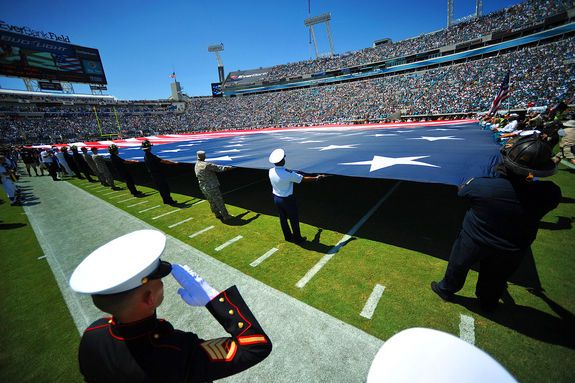 In Photos: NFL Stadiums That Have Hosted the Super Bowl | LiveScience