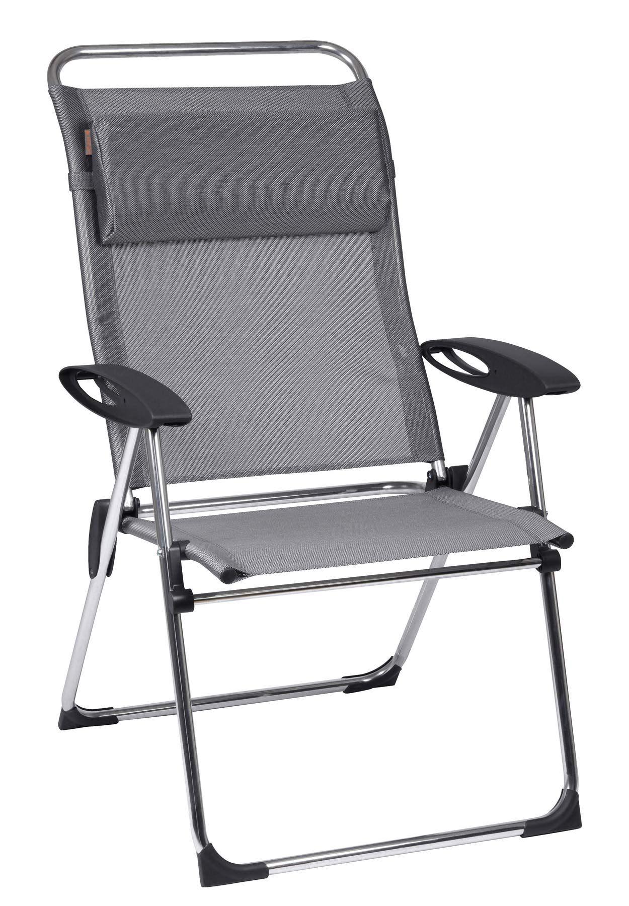 Marvelous Beachmall.com   Lafuma Chamonix Elips XL / High Back Chair