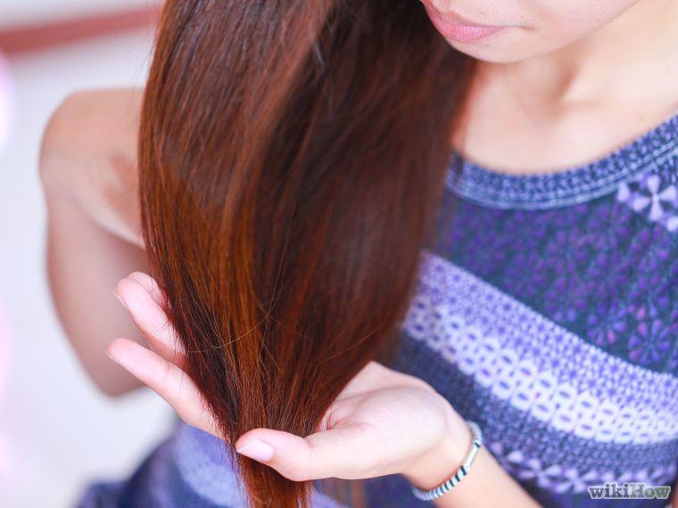 Gesunde Lange Haare Bekommen