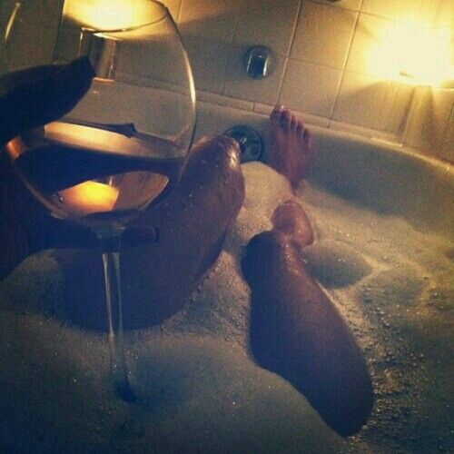 Run Me A Bath And Tell Me Of How Much You Love Me With Images